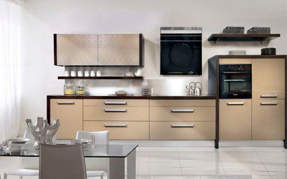 Дизайн кухні модерн фото